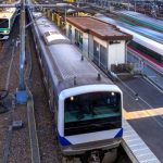 Já conhece o comboio que late para evitar o atropelamento dos animais?